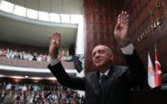 Η μεγάλη «ζαριά» του Ερντογάν
