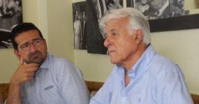 Συνέντευξη – Ποταμός του Αστέριου Γαβότση: Τι είπε για ΝΔ και Καράογλου