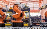 Ερευνα: Τα ρομπότ θα πάρουν τις θέσεις 20 εκατ. εργαζομένων μέχρι το 2030