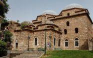 Περίπατος με άρωμα Ανατολής: Οθωμανικά μνημεία της Θεσσαλονίκης