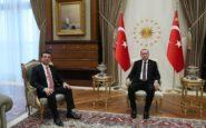 Δήμος Κωνσταντινούπολης -Νίκη Ιμάμογλου: Αναλυτές βλέπουν «αρχή του τέλους» Ερντογάν
