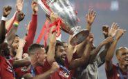 """Τότεναμ – Λίβερπουλ 0-2: Πρωταθλητές Ευρώπης για έκτη φορα οι """"κόκκινοι"""""""