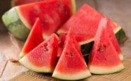 Πόσες θερμίδες έχει το καρπούζι και από ποιες ασθένειες προστατεύει
