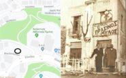 Ποιος ήταν ο Πράσινος Μύλος, το θρυλικό μαγαζί στις Συκιές Θεσσαλονίκης