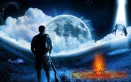 Νέα Θεωρία: Εξωγήινοι μπορεί να ζουν σε μακρινά φεγγάρια