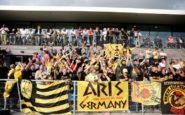 Αρης: Καλός στο τελευταίο φιλικό, παρά την ήττα (3-0) από την Αϊντχόφεν