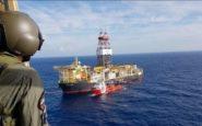 «Βαθιά ανησυχία» του Στέιτ Ντιπάρτμεντ για τις τουρκικές ενέργειες στην κυπριακή ΑΟΖ