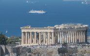 Σεισμοί στην Αθήνα: Που οφείλεται η εκπληκτική αντοχή της Ακρόπολης