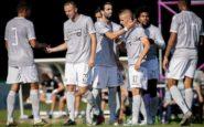 Άντερλεχτ – ΠΑΟΚ 1-3: Προσομοίωση για το Champions League