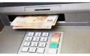 Αυξάνονται ως και 3 ευρώ οι χρεώσεις για αναλήψεις από ΑΤΜ