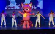 ΣΙΒΗΡΗ Φεστιβάλ Κασσάνδρας, ΘΕΣΣΑΛΟΝΙΚΗ Μονή Λαζαριστών, ΚΑΤΕΡΙΝΗ Babyshark Pingfong Baby Shark Live Musical H επίσημη θεατρική παράσταση 21 , 22 Ιουλίου και 1 Αυγούστου 2019
