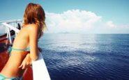 Πώς θα απαλλαγείτε από τη ναυτία στο ταξίδι