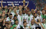 Η Αλγερία στον θρόνο της Αφρικής, 29 χρόνια μετά