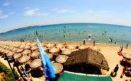 Πώς να μειώσετε την αφόρητη ζέστη στην παραλία
