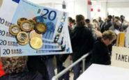 Χρέη στην εφορία: Τι αλλάζει στη ρύθμιση για τις 120 δόσεις