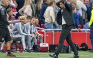 Αγιαξ-ΠΑΟΚ 3-2: Οι «ασπρόμαυροι» άγγιξαν αλλά δεν έφτασαν στην έκπληξη της χρονιάς