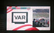 Το VAR είναι εδώ