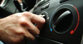 Ο κανόνας των 90 δευτερολέπτων στο air condition του αυτοκινήτου