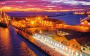 Τον κόσμο από ψηλά βλέπει το 60ο Φεστιβάλ Κινηματογράφου Θεσσαλονίκης