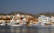 Μυτιλήνη: Αρχοντική και «μεθυστική»