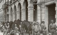 ΑΥΓΟΥΣΤΟΣ 1916: ΠΩΣ ΓΕΝΝΗΘΗΚΕ ΤΟ «ΚΡΑΤΟΣ ΤΗΣ ΘΕΣΣΑΛΟΝΙΚΗΣ»