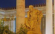 Mία πλήρη παρουσίαση του Π.Βορεόπουλου για τον μεγάλο Αρχαίο Έλληνα Φιλόσοφο