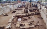 Μιλάμε για «Βυζαντινή Πομπηία» στην καρδιά της Θεσσαλονίκης κύριοι