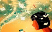 Infostorms, το φαινόμενο που αλλάζει τον τρόπο σκέψης μας