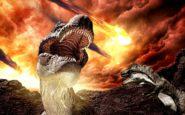 Η αποκάλυψη του χάους που εξαφάνισε τους δεινόσαυρους!