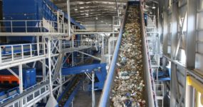 Εγκρίθηκε το έργοΜονάδα Επεξεργασίας Αποβλήτων Δυτικού Τομέα της Περιφέρειας Κεντρικής Μακεδονίας