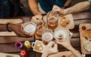 Οι Ευρωπαίοι πρώτοι στην κατανάλωση αλκοόλ στον κόσμο