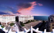Θεσσαλονίκη: Υποχρεωτική αργία για τα εμπορικά καταστήματα η 26η Οκτωβρίου