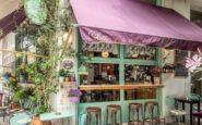 Τα καφέ της Αθήνας που φέρνουν το φθινόπωρο
