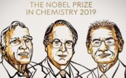 Νόμπελ Χημείας 2019: Σε τρεις επιστήμονες για τις μπαταρίες λιθίου