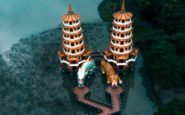 Σαν ζωγραφιά: Οι πιο εντυπωσιακοί ναοί της Ασίας