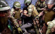 Εξέγερση στη Χιλή