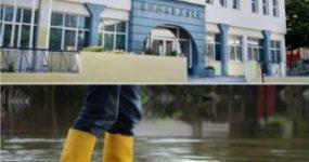ΠΟΥΘΕΝΑ ο Δήμος Ωραιοκάστρου για τα αντιπλημμυρικά έργα