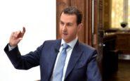 """Άσαντ: θα στηρίξω τους Κούρδους """"απέναντι στην τουρκική επιθετικότητα"""""""