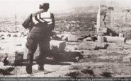 12 Οκτωβρίου 1944 -Το τέλος της γερμανικής κατοχής