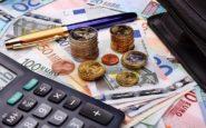 Αλλαγές στην κλίμακα φορολογίας: Οι νέοι μισθοί από τον Ιανουάριο