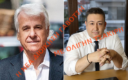 Η νέα σύνθεση της διοίκησης Γαβότση με ολίγην Τσακίρη
