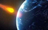 Δυσοίωνη πρόβλεψη επιστημόνων: Υπάρχει «μη μηδενική» πιθανότητα σύγκρουσης αστεροειδή με τη Γη
