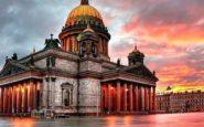 Περιπλανήσεις στις Λευκές Νύχτες της Αγίας Πετρούπολης
