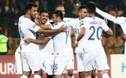 Νέα, ανανεωμένη και ωραία η Εθνική: Πέρασε με νίκη από την Αρμενία