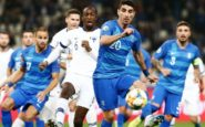 Ελλαδάρα ομαδάρα! Η Εθνική νίκησε με ανατροπή και μπαλάρα 2-1 τη Φινλανδία