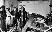 Νέες πτυχές της απόπειρας δολοφονίας κατά του Χίτλερ