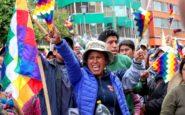 Τι πραγματικά συμβαίνει στη Βολιβία;