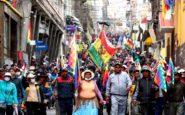 Βολιβία: «Τώρα ναι, εμφύλιος πόλεμος»