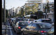 Από τις χειρότερες πόλεις στον κόσμο για να οδηγεί κανείς η Αθήνα – Σε ποια θέση βρίσκεται