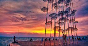 Θεσσαλονίκη: Ιστορία, πολιτισµός, αρχοντιά και µια παραλία… κόσµηµα